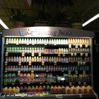 Photo taken at Whole Foods Market by Mary H. on 3/28/2012