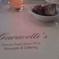 Photo taken at Garavelli's by troy l. on 2/11/2012