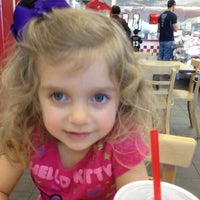 Photo taken at Five Guys by Stacey H. on 4/29/2012