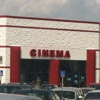 Photo taken at Adrian Cinema by Kristie K. on 7/4/2012
