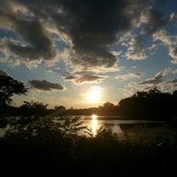 Photo taken at Fish Lake Park by Kelly M. on 8/10/2012