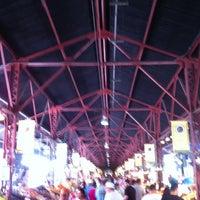 Photo taken at Soulard Farmers Market by Matthew M. on 7/28/2012