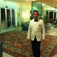 Foto scattata a Hotel Atlantic da Elisabetta S. il 5/13/2012