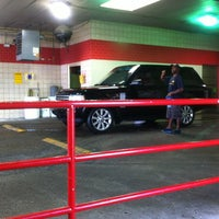 Photo taken at Jax Kar Wash by Donvaughn H. on 8/27/2012