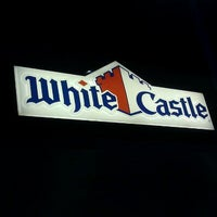 Photo taken at White Castle by April s. on 7/18/2012