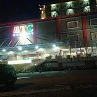 Photo taken at Mega Trade Centre (MTC) by mita n. on 2/28/2012