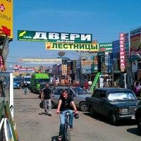 Photo taken at Синдика by Виктор Авсеенко on 5/21/2012