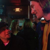 Photo taken at Murphy's Pub by Amanda F. on 4/13/2012