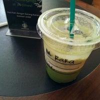 Photo taken at Starbucks by Rara P. on 6/30/2012