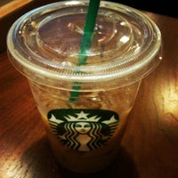 Photo taken at Starbucks by Betsy C. on 2/22/2012