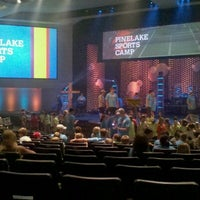 Photo taken at Pinelake Church by Chris A. on 6/14/2012