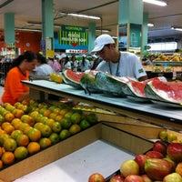 Photo taken at Supermercado San Michel by Alvaro G. on 1/18/2012