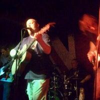 Photo taken at Blue Bourbon Jacks by Joel H. on 5/6/2012