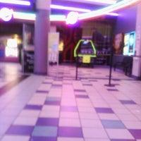 Photo taken at Regal Cinemas Transit Center 18 & IMAX by Yolanda Y. on 10/23/2011