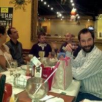 Photo taken at El Vaquero by Kevin F. on 10/15/2011