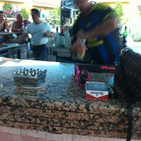 Photo taken at Poolbar @ Club Alla Turca by Nilay Y. on 8/21/2012