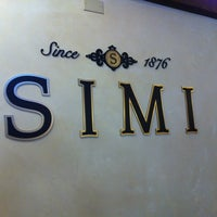 Photo taken at Simi Winery by Nic M. on 6/17/2012