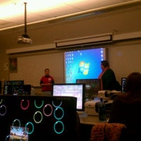 Photo taken at St. Charles Community College by Jim L. on 12/7/2011