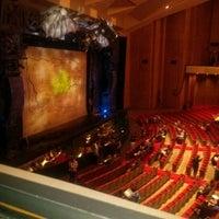 Photo taken at Keller Auditorium by Cheryl B. on 3/23/2012