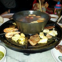 Photo taken at Red Wok Restaurant by MySarah L. on 1/28/2012