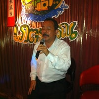 Photo taken at Rajawatee restaurant by Marc P. on 1/4/2012
