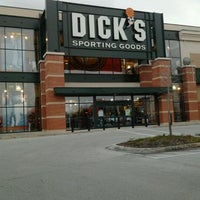 Photo taken at Dick's Sporting Goods by Kayla H. on 11/22/2011
