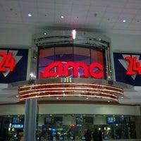 Photo taken at AMC Neshaminy 24 by Kimberly W. on 1/6/2012