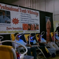 Photo taken at Capital Home Show by ron p. on 9/25/2011