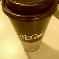 Photo taken at McDonald's by Robert M. on 2/1/2012