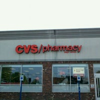 Photo taken at CVS/pharmacy by Pete M. on 5/3/2011
