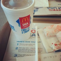 Photo taken at McDonald's by SirZac on 8/10/2012