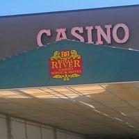 Photo taken at Royal River Casino by Carla M. on 7/10/2012