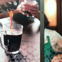 Photo taken at Starbucks by Montserrat V. on 5/10/2012