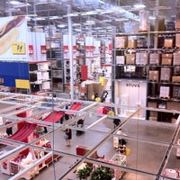 Photo taken at IKEA by Kim on 11/11/2011
