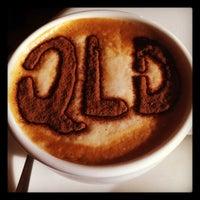 Photo taken at Zarraffa's Coffee by Broken T. on 7/5/2012