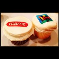 Photo taken at Roamz by Nomadic Foodie on 3/1/2012
