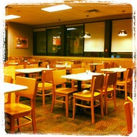 Photo taken at Wendy's by Marc G. on 4/10/2012