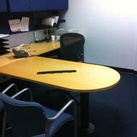 Photo taken at Sensei's Office by Mitch K. on 11/11/2011
