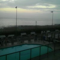 Photo taken at Atlantic Sands Hotel by Aaron R. on 8/19/2011