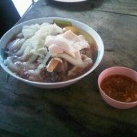 Photo taken at ไพลิน หมูกระทะ by Ryan P. on 10/17/2011