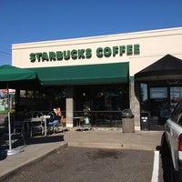 Photo taken at Starbucks by Weston R. on 7/8/2012