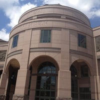 Photo taken at Bullock Texas State History Museum by Matt S. on 5/19/2012
