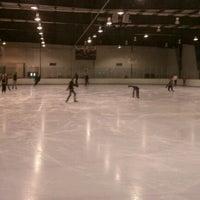 Photo taken at Metro Ice Facility by Glenn😎 . on 12/29/2011