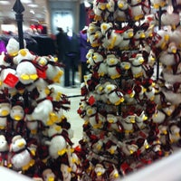 Photo taken at Macy's by Nicole W. on 11/16/2011