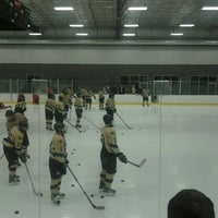 Photo taken at The ICE by Darren M. on 10/29/2011