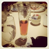 Photo taken at Park Steakhouse by Dara on 9/17/2011