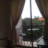 Photo taken at Rachamankha Flora House Chiang Mai by @tessa H. on 10/16/2011