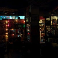 Photo taken at La Crema Bar by Quique R. on 1/1/2012
