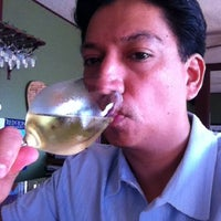 Photo taken at Uncorked Tasting Room & Wine Bar by Rob C. on 5/26/2012