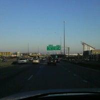 Photo taken at I-494 by JAYSON D. on 12/17/2011